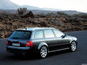 Ver foto 7 de Audi RS6 2002