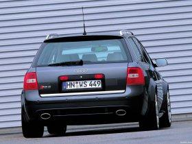 Ver foto 4 de Audi RS6 2002