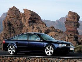 Fotos de Audi RS6 2002