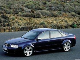 Ver foto 26 de Audi RS6 2002