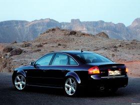 Ver foto 24 de Audi RS6 2002