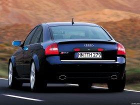 Ver foto 23 de Audi RS6 2002