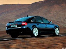 Ver foto 22 de Audi RS6 2002
