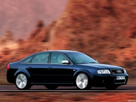 Ver foto 21 de Audi RS6 2002