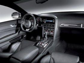 Ver foto 11 de Audi RS6 Sedan 2008