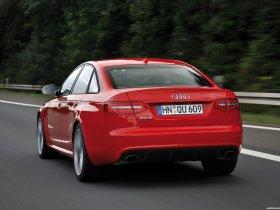 Ver foto 2 de Audi RS6 Sedan 2008