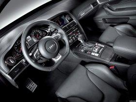 Ver foto 10 de Audi RS6 Sedan 2008