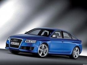 Ver foto 9 de Audi RS6 Sedan 2008
