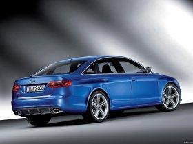 Ver foto 6 de Audi RS6 Sedan 2008