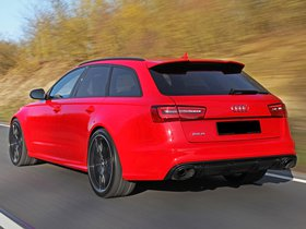 Ver foto 5 de Audi RS6 AS HPerformance 2014