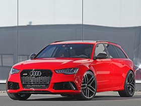 Ver foto 4 de Audi RS6 AS HPerformance 2014
