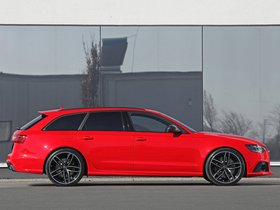 Ver foto 3 de Audi RS6 AS HPerformance 2014