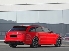 Ver foto 2 de Audi RS6 AS HPerformance 2014