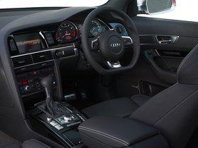 Ver foto 36 de Audi RS6 Avant 2008