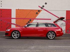 Ver foto 20 de Audi RS6 Avant 2008