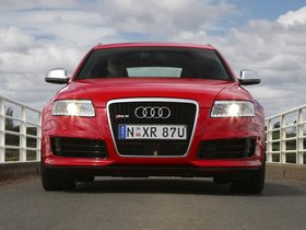 Ver foto 19 de Audi RS6 Avant 2008