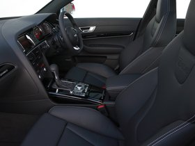 Ver foto 35 de Audi RS6 Avant 2008