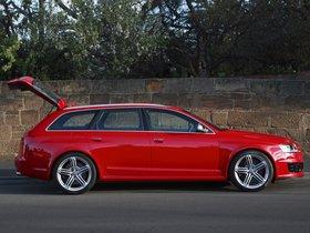 Ver foto 33 de Audi RS6 Avant 2008
