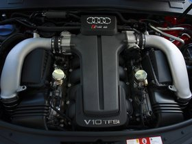 Ver foto 32 de Audi RS6 Avant 2008