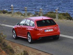 Ver foto 29 de Audi RS6 Avant 2008