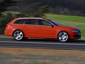 Ver foto 28 de Audi RS6 Avant 2008