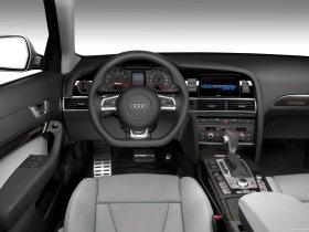 Ver foto 17 de Audi RS6 Avant 2008