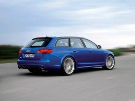 Ver foto 7 de Audi RS6 Avant 2008