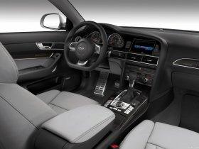 Ver foto 16 de Audi RS6 Avant 2008