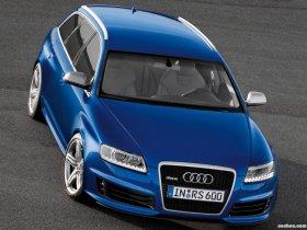 Ver foto 13 de Audi RS6 Avant 2008