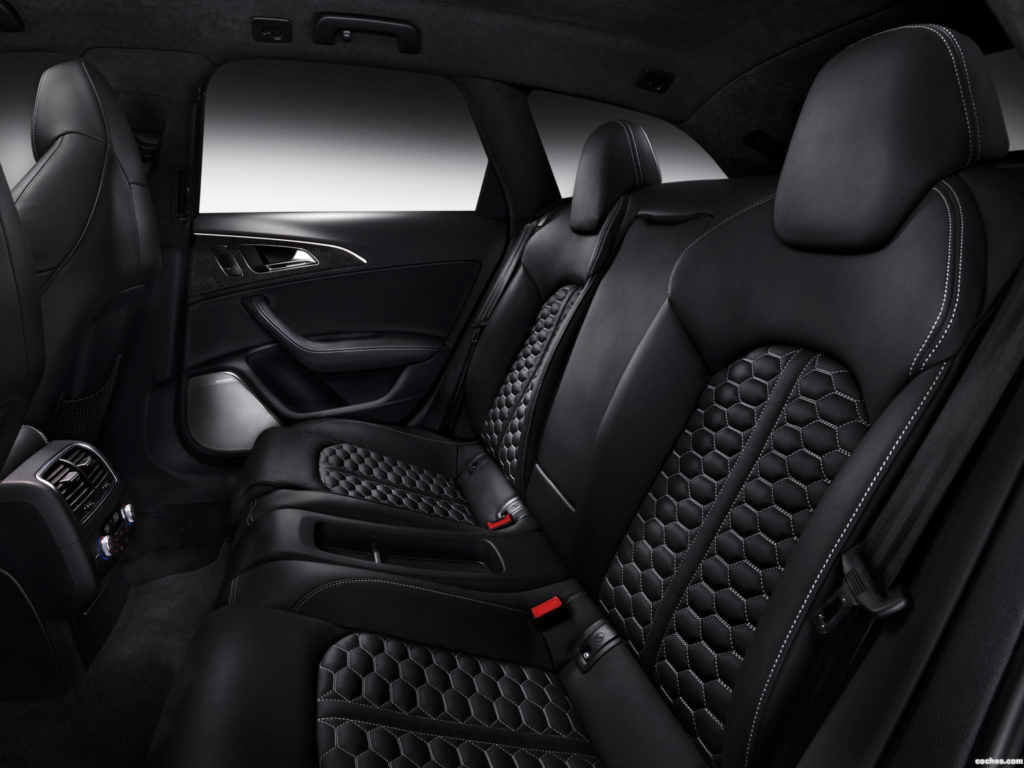 Foto 19 de Audi RS6 Avant 2013