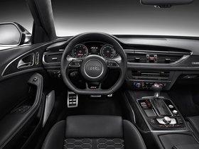 Ver foto 30 de Audi RS6 Avant 2013
