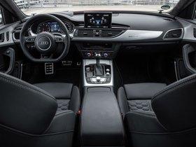 Ver foto 21 de Audi RS6 Avant 2013