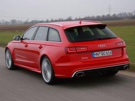 Ver foto 18 de Audi RS6 Avant 2013
