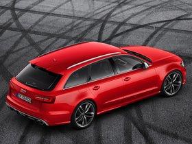Ver foto 17 de Audi RS6 Avant 2013