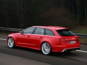 Ver foto 16 de Audi RS6 Avant 2013