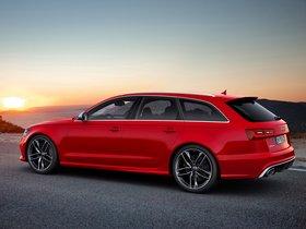 Ver foto 13 de Audi RS6 Avant 2013