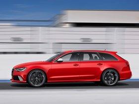 Ver foto 11 de Audi RS6 Avant 2013