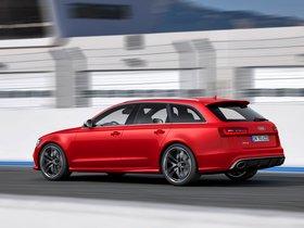 Ver foto 10 de Audi RS6 Avant 2013