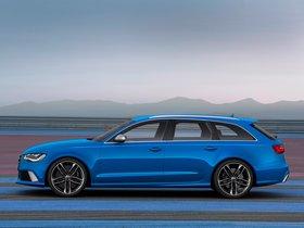 Ver foto 9 de Audi RS6 Avant 2013