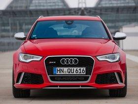 Ver foto 8 de Audi RS6 Avant 2013