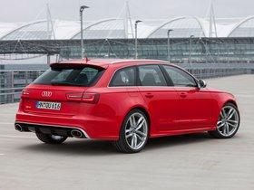 Ver foto 6 de Audi RS6 Avant 2013