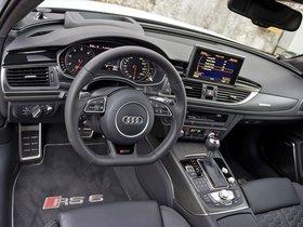 Ver foto 35 de Audi RS6 Avant 2013