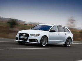 Ver foto 33 de Audi RS6 Avant 2013