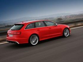 Ver foto 32 de Audi RS6 Avant 2013
