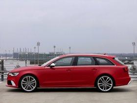 Ver foto 39 de Audi RS6 Avant 2013