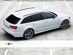 Ver foto 37 de Audi RS6 Avant 2013