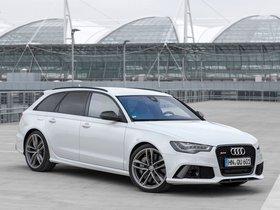 Ver foto 36 de Audi RS6 Avant 2013