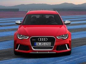 Ver foto 27 de Audi RS6 Avant 2013