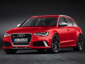 Ver foto 26 de Audi RS6 Avant 2013