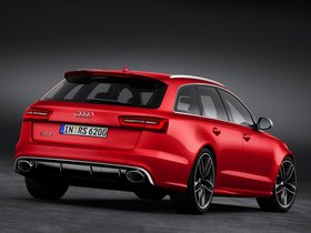 Ver foto 25 de Audi RS6 Avant 2013